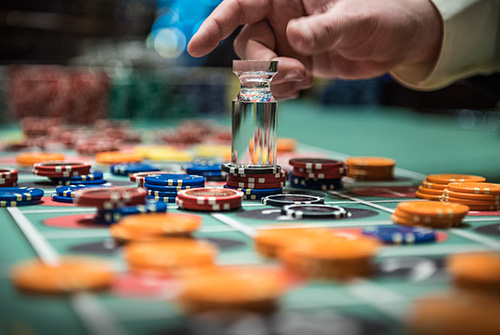casino with table games in ohio