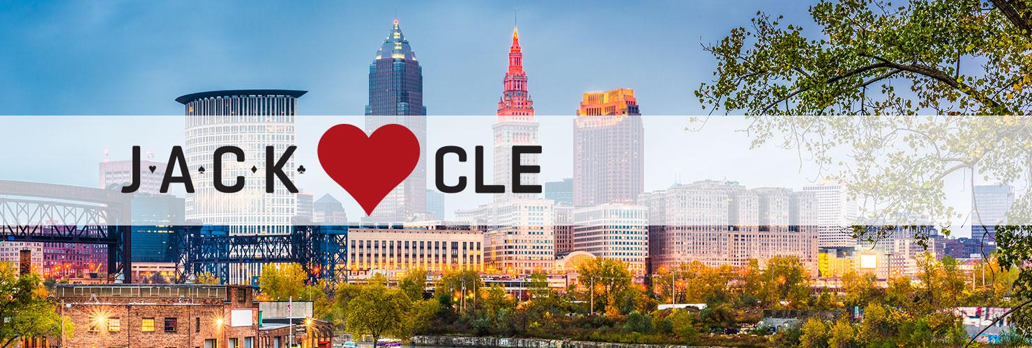 Casino In Cleveland Ohio Jack Cleveland