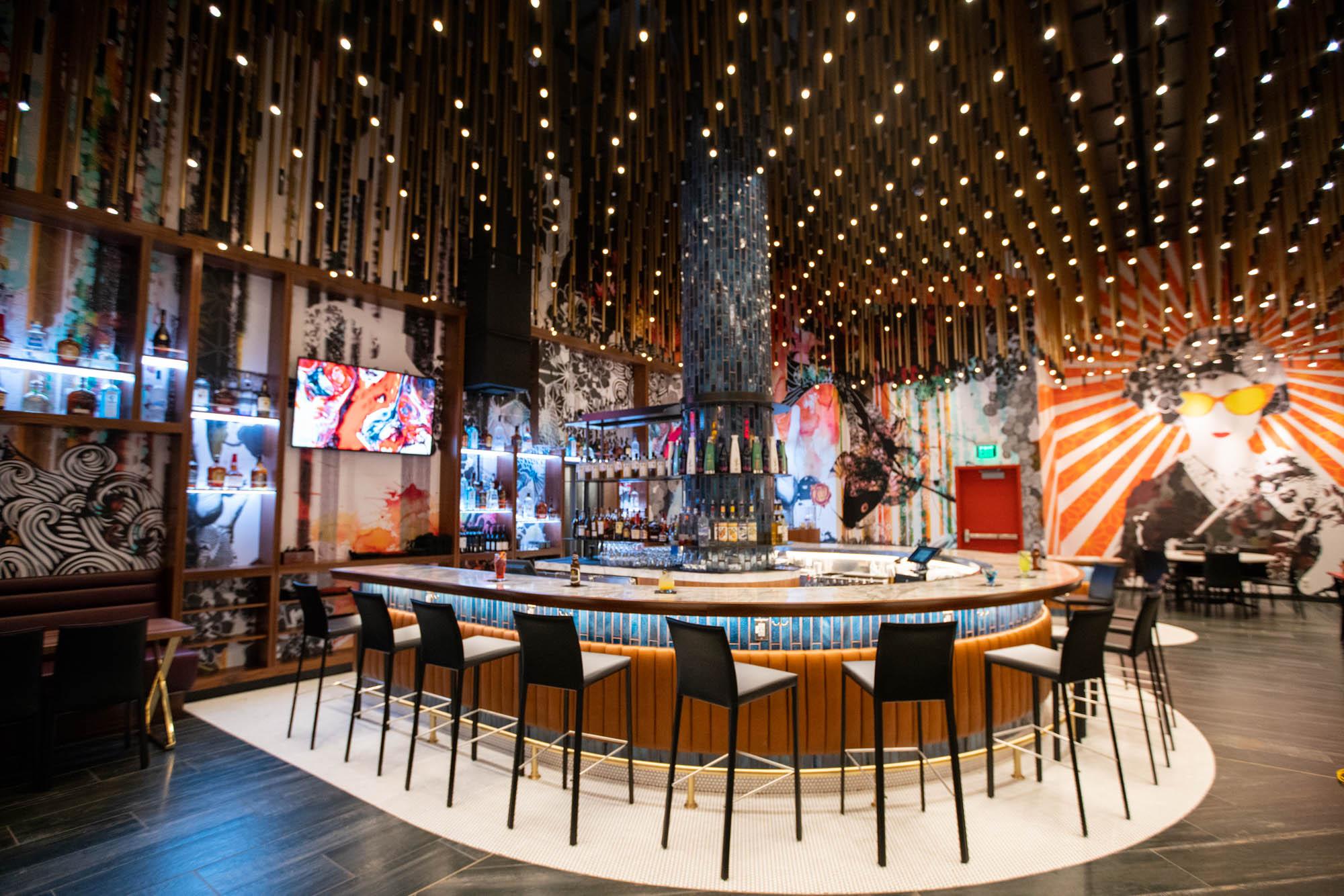 bars near greektown casino detroit